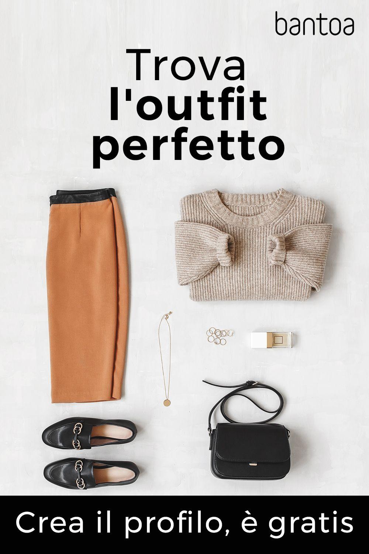 Il tuo nuovo look, ogni giorno | Stili di abbigliamento
