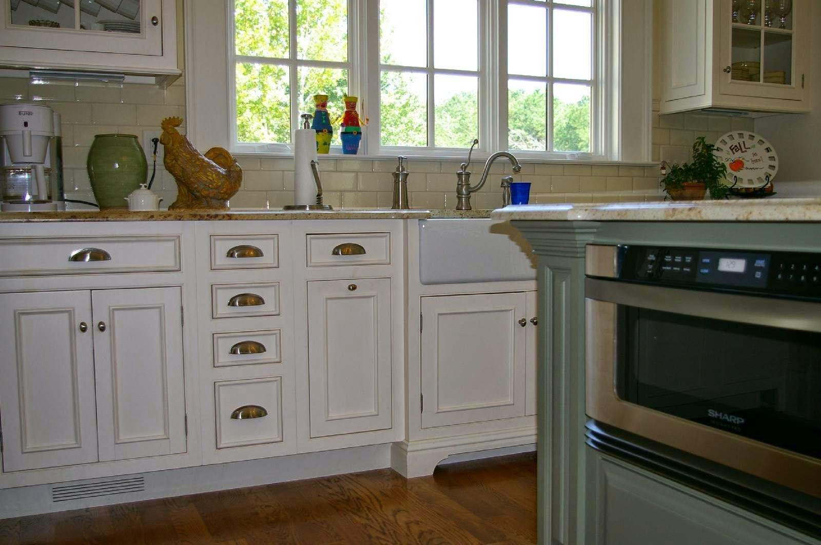 50 Flush Kitchen Cabinet Doors Kitchen Remodeling Ideas On A