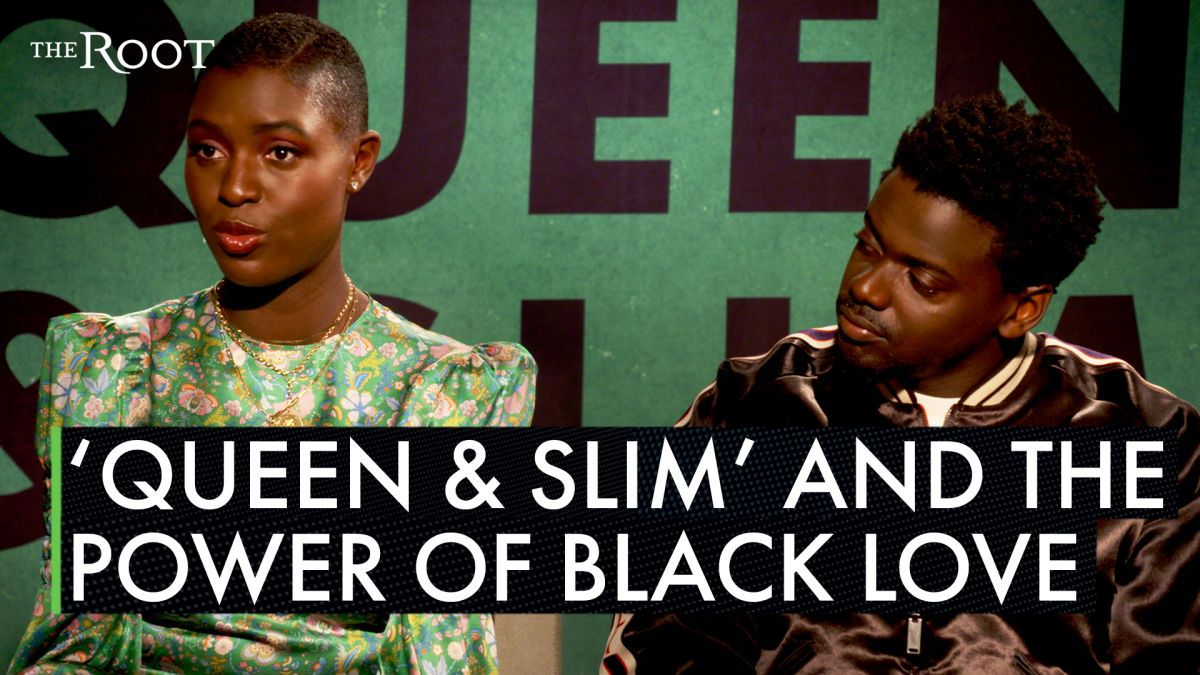 The Cast and Crew of Queen & Slim on Black Love Being 'An