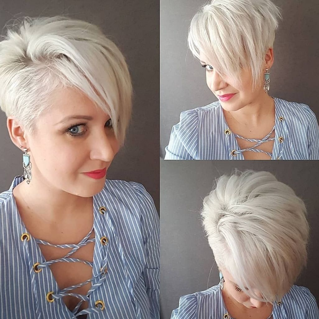 10 Cute Short Haircuts for Women Wanting a Smart N