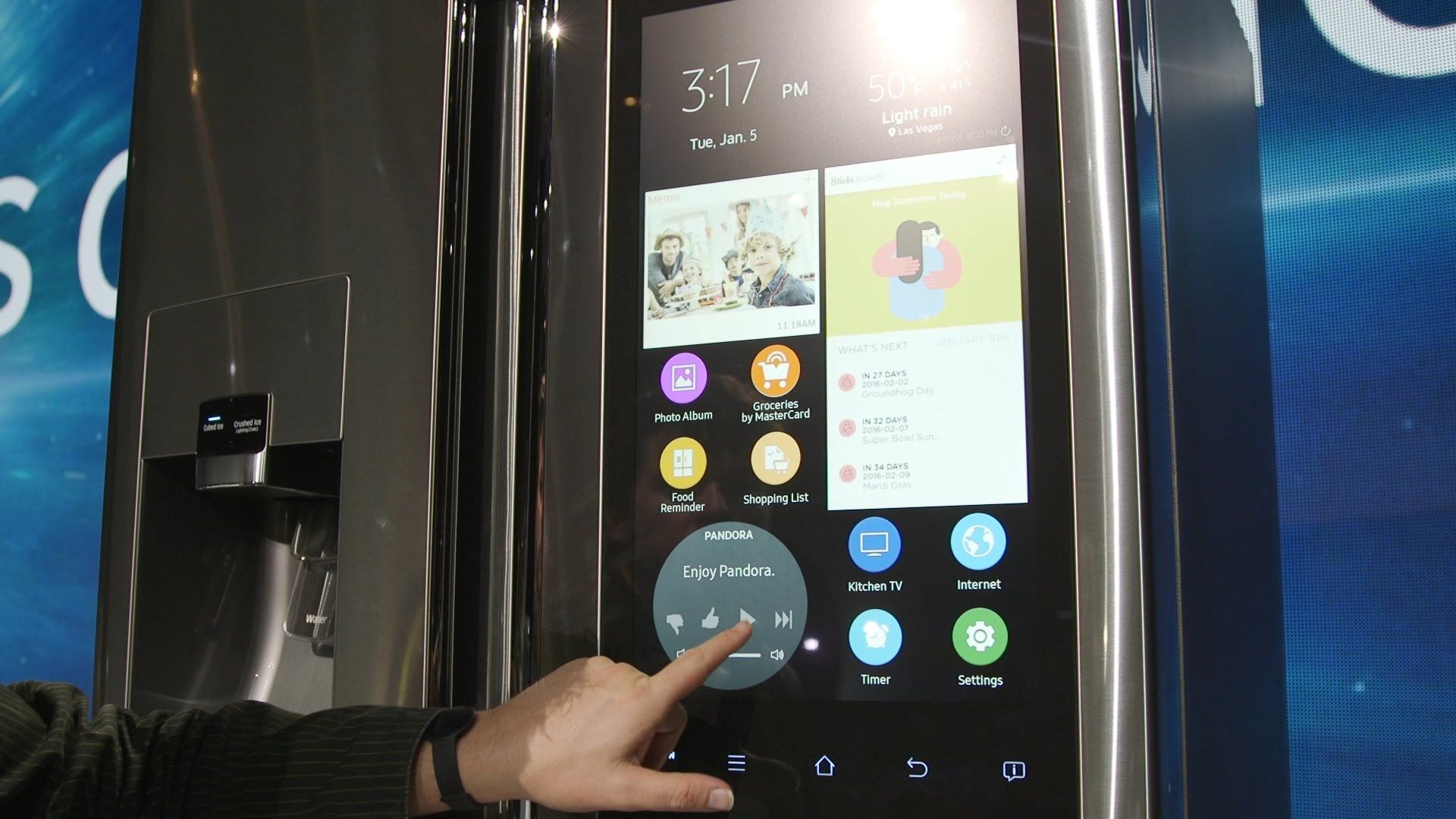 home trends to expect at ces 2017 smart home appliances you can