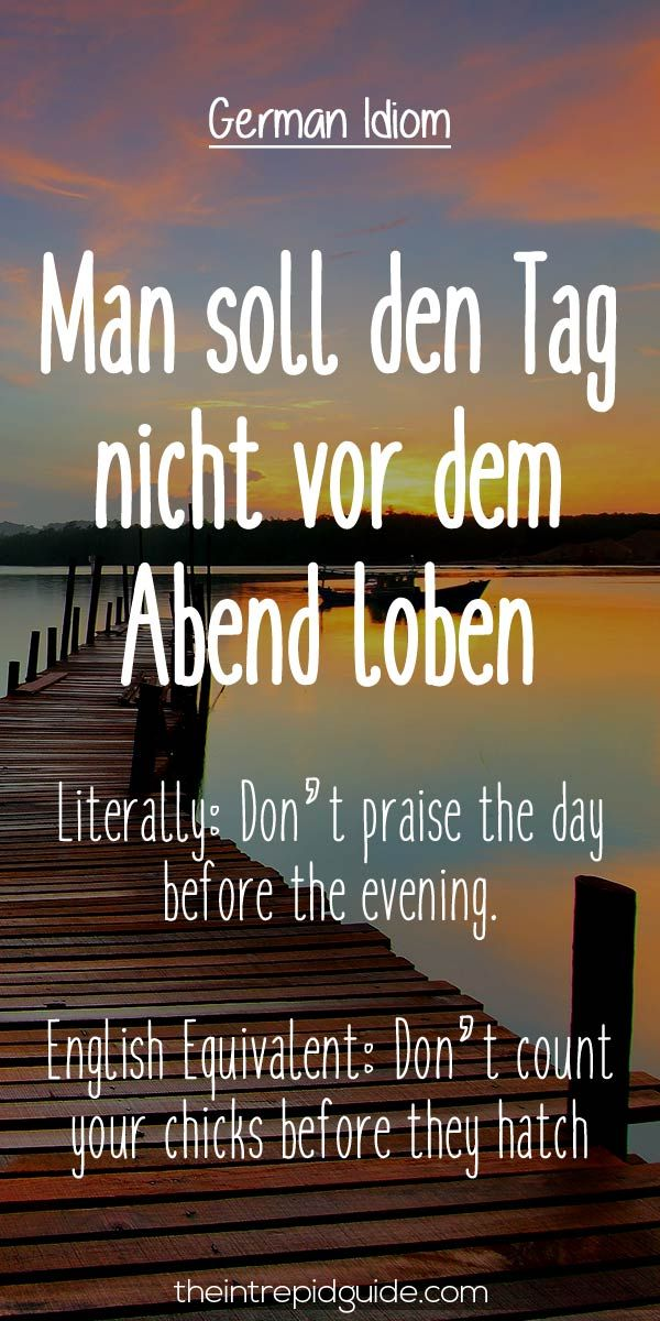 Quotes Auf Deutsch