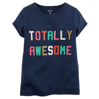 Totally Awesome Tee