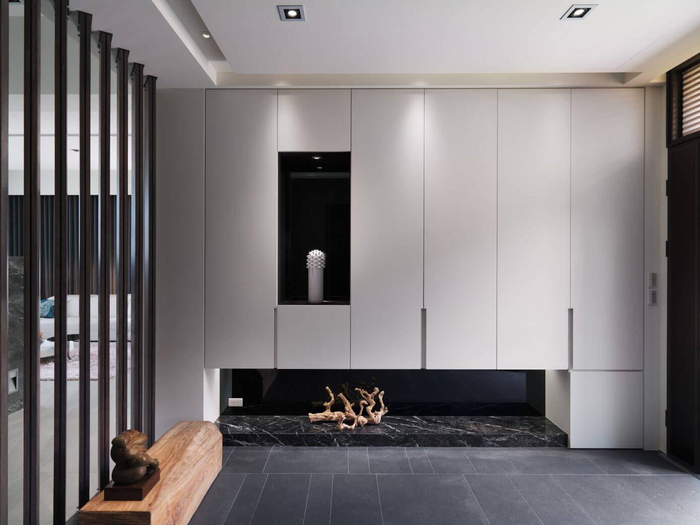 Hsinchu home by vattier interior design beautiful homes for Mobilya design