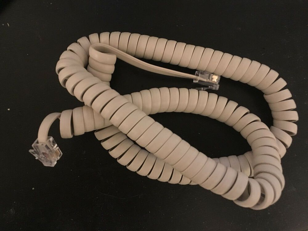 Keyboard cable for Apple Macintosh 128//512//Plus WORKING for M0110//M0110A