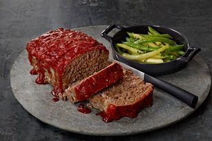 Photo of Meatloaf is always a fan favourite, but why not treat your t…