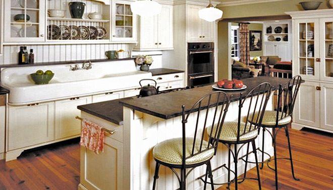 Ikea keuken ontwerp met een gootsteen keukens