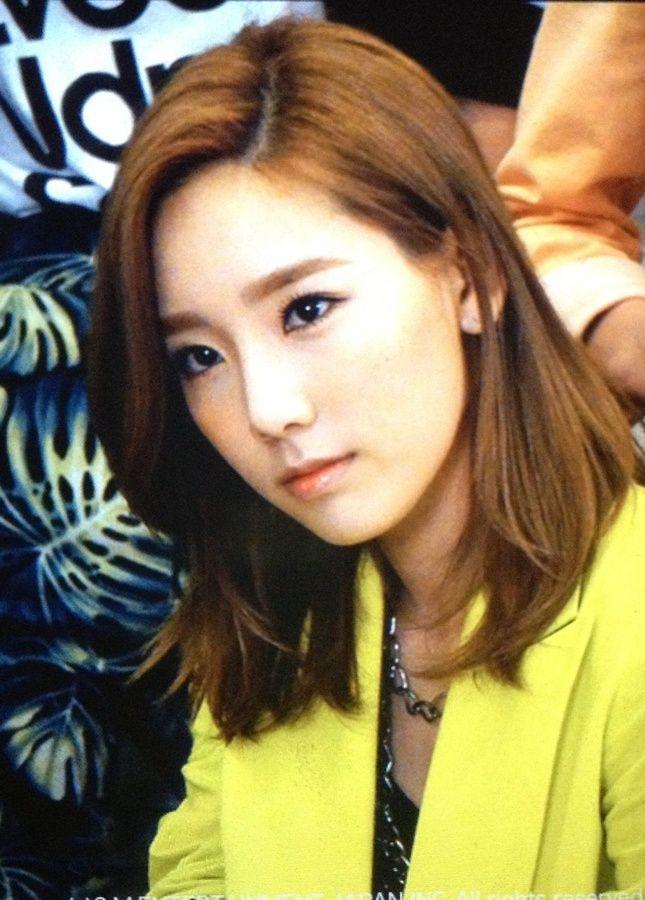 Taeyeon Hair Google Search