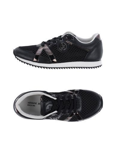 Técnica Deportivas Jeans Sneakersamp; MujerTela Cómpralo YaArmani tBrCQshxd