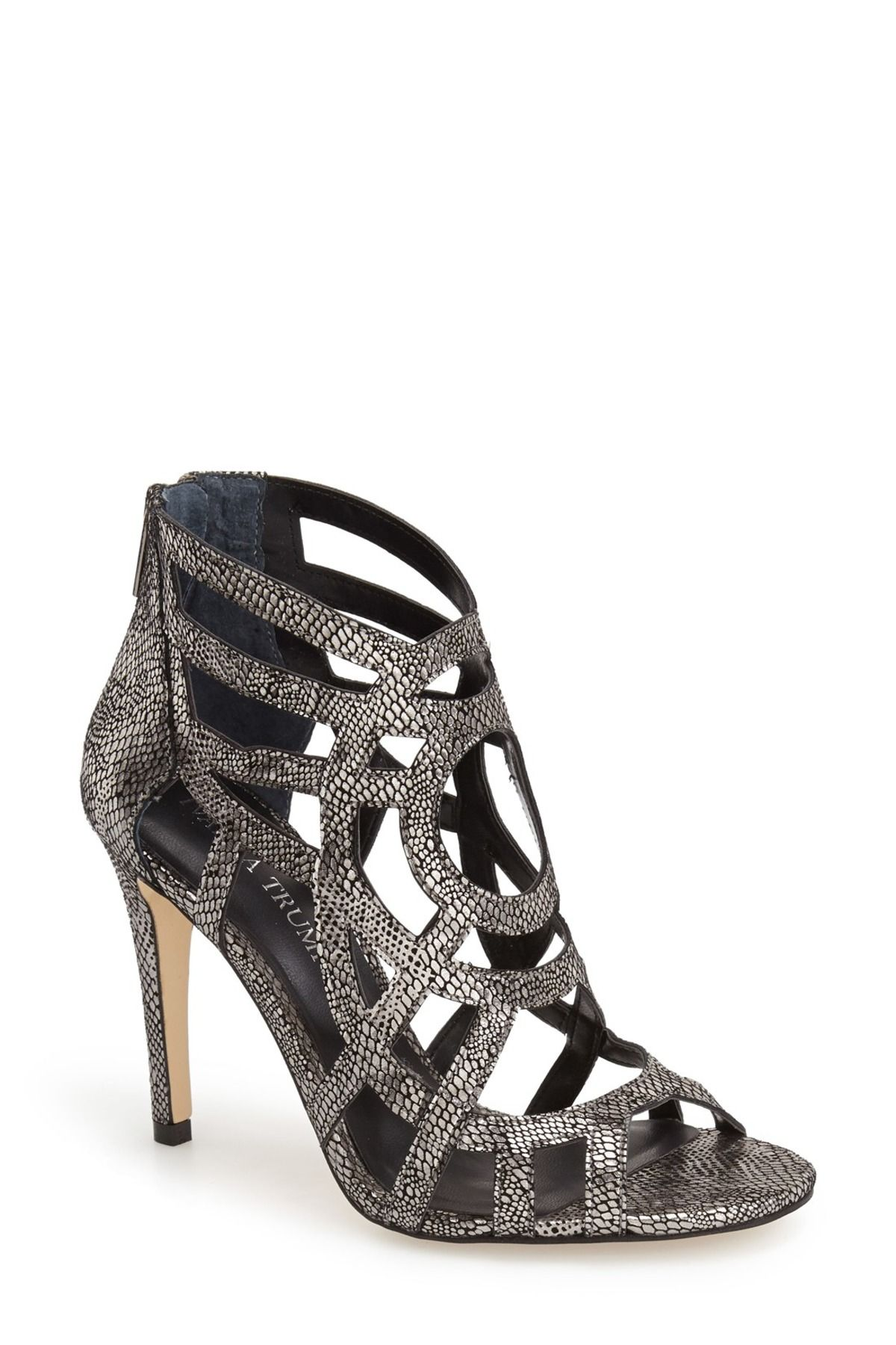 Despina Cage Sandal by Ivanka Trump on