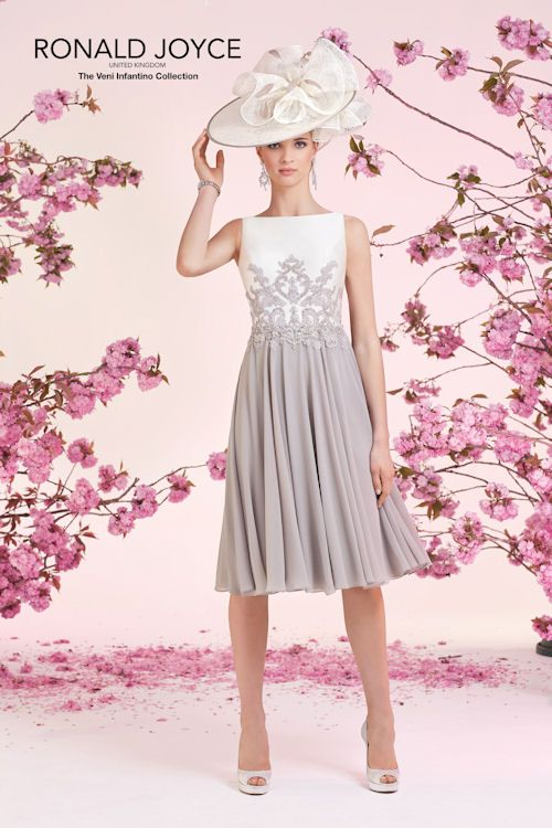 Luxurious gowns for the bride and beautifully styled outfits for ...