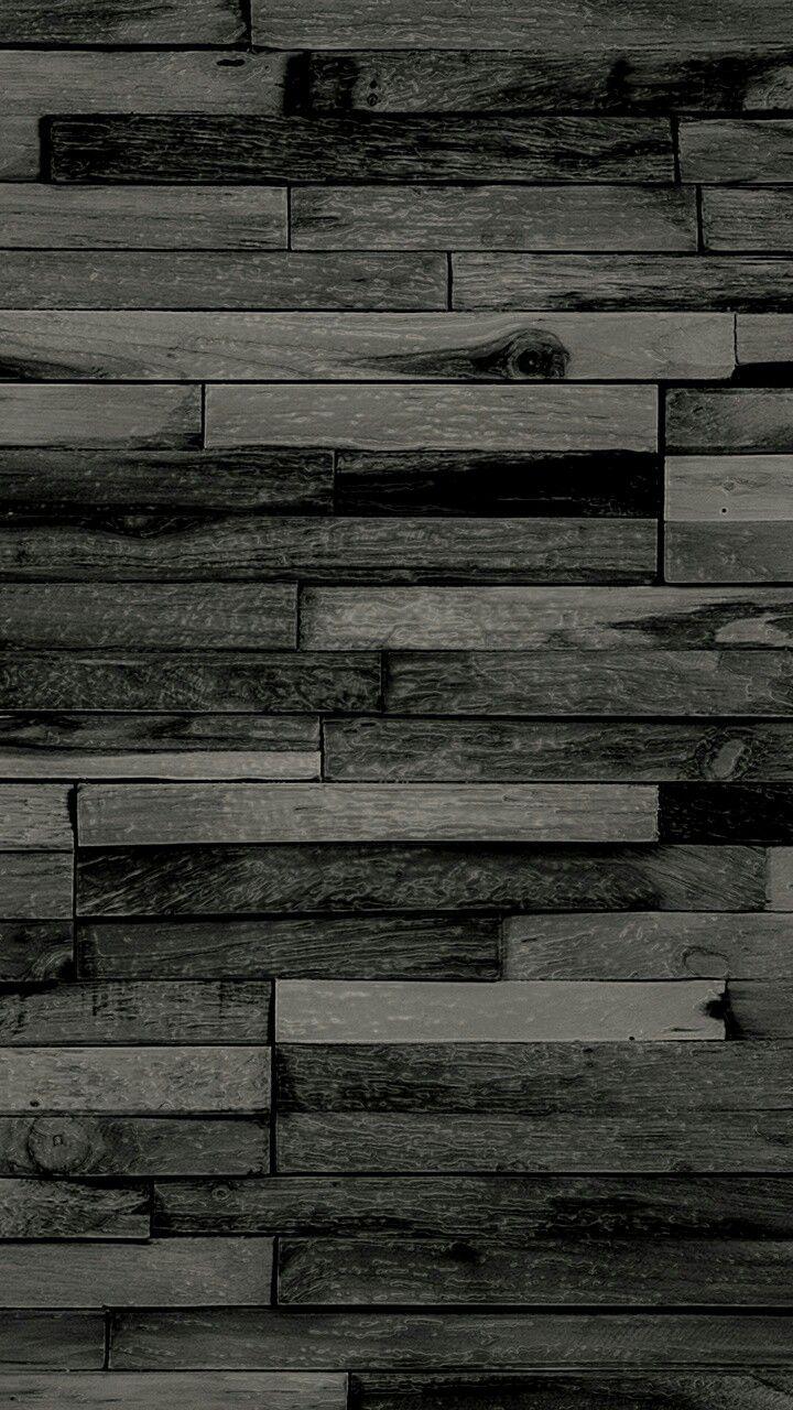 Black Classy Bricks Black And Grey Wallpaper Classy Wallpaper Grey Wallpaper