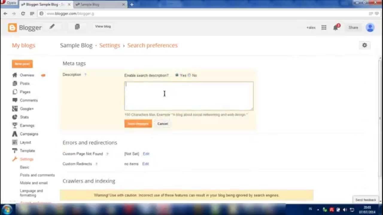 Cara membuat blog di Blogger #video #tutorial #youtube #blog #blogger #sosmed #sosialmedia #google #indonesia