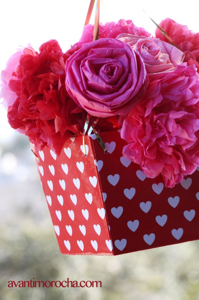 Como Hacer Flores De Papel Seda Paper Flowers Pinterest Flores - Hacer-flores-con-papel