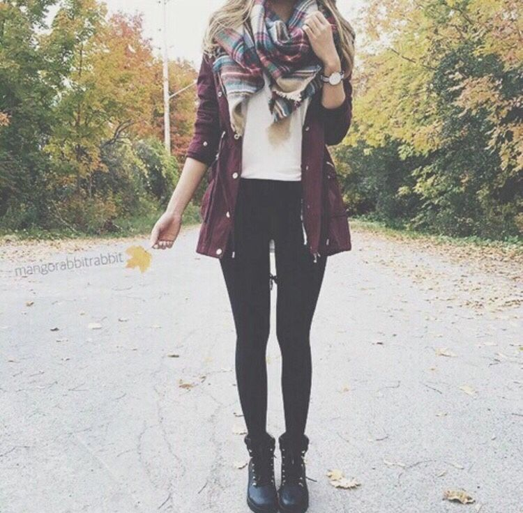 Winter Fashion Tumblr Blog Images Galleries With A Bite