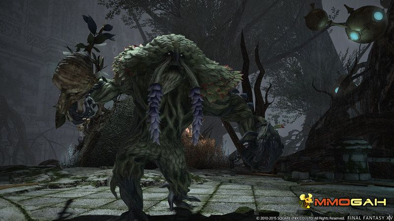 FFXIV Guide of Patch 3 1 New Dungeon: Saint Mocianne's