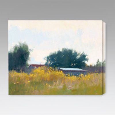 Whispered Contemplation Indoor/Outdoor Canvas Print by Steve Parker - NE37409