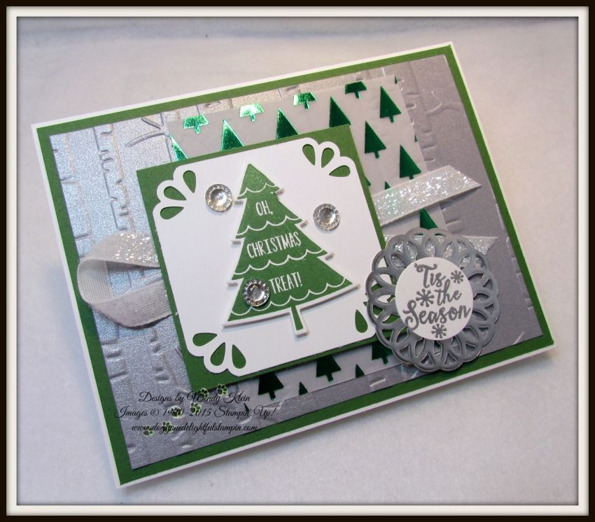 MOJO423 Tis the Season by kleinsong - Cards and Paper Crafts at Splitcoaststampers