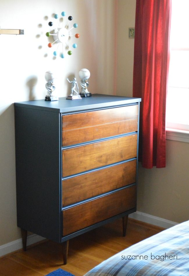 of chest index mid drawers century