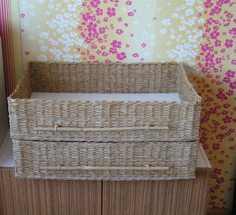 krabice pod postel 70 x 45 x 20 cm - Pepina
