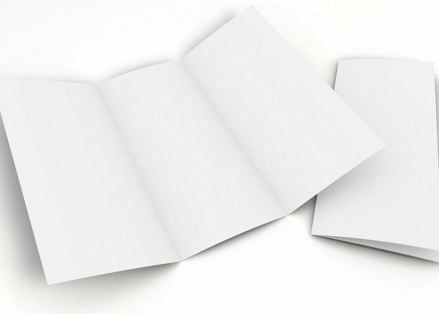 dl brochure template - tri fold dl resources mock up pinterest tri fold