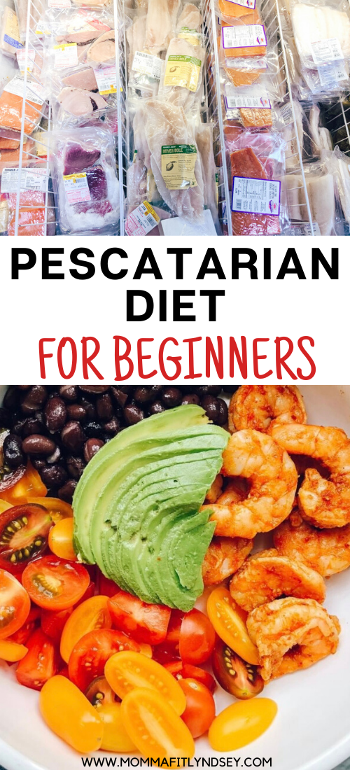 Pescatarian Diet for Beginners