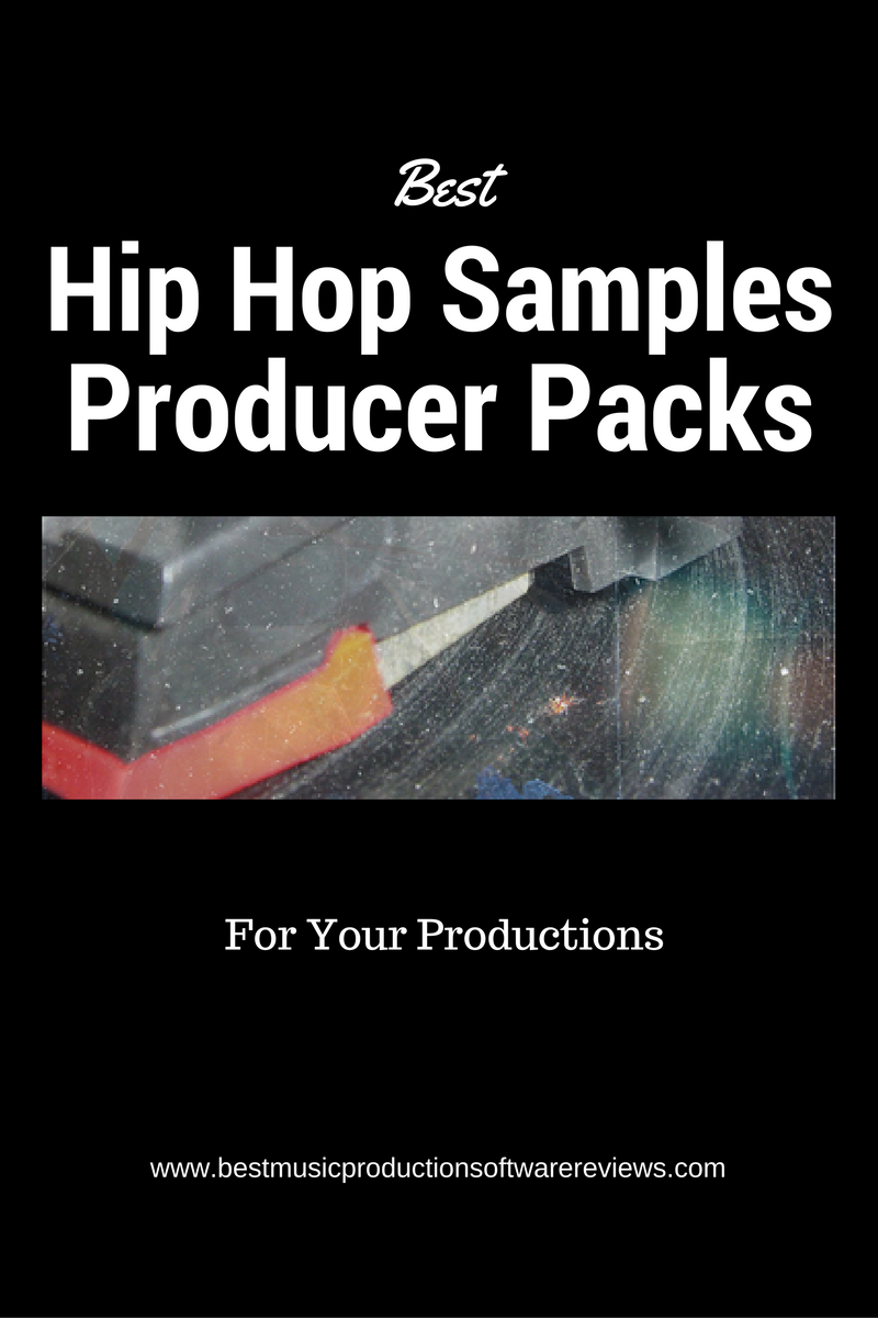 Searching for the best hip hop samples for producers? Loopmasters ...
