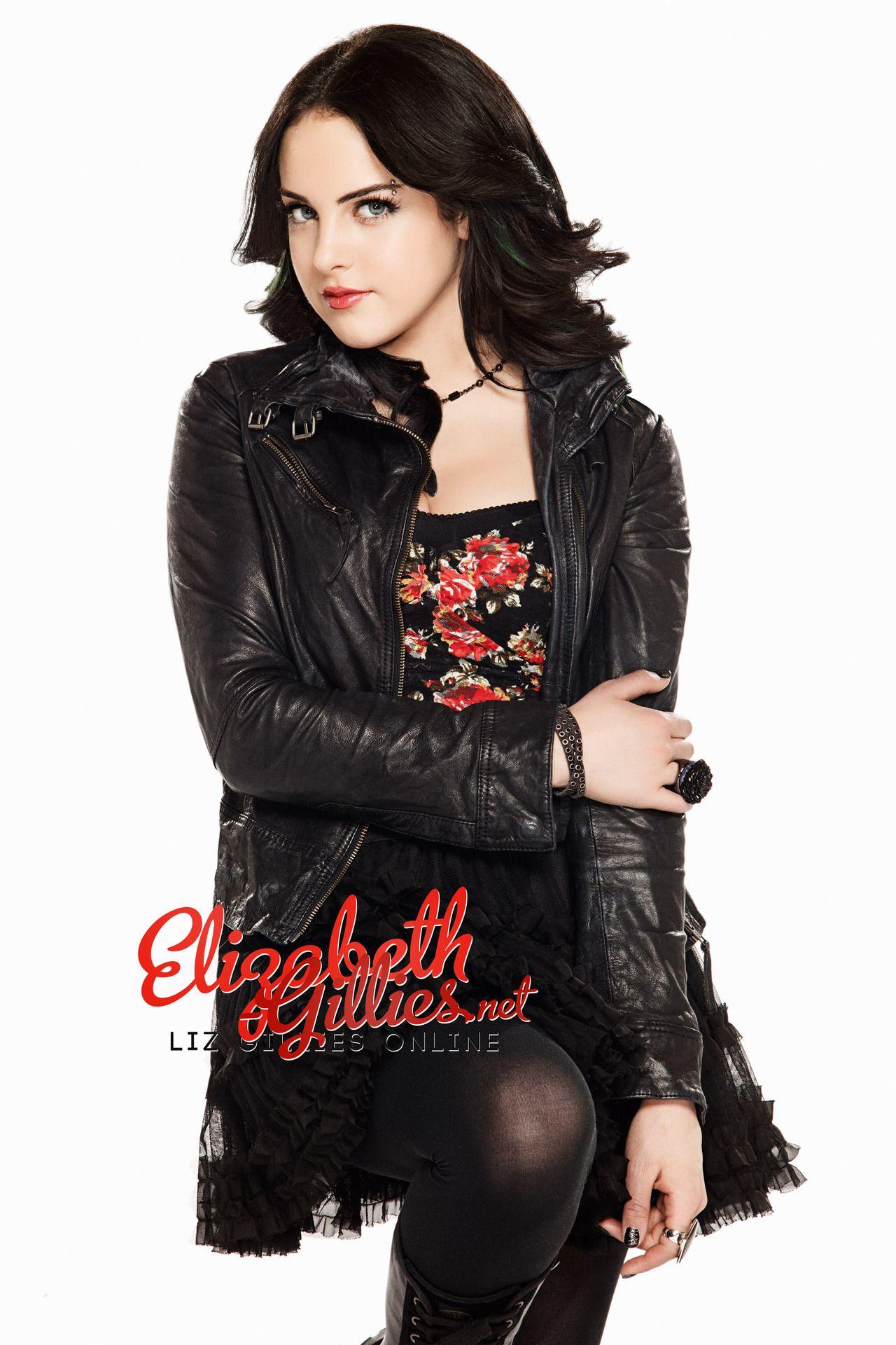 Elizabeth Gillies Victorious Season 3