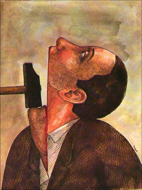 Roland Topor | Roland topor, Art surréaliste, Inspiration art