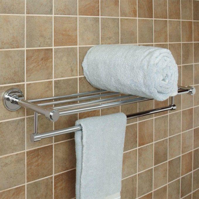Avenel Double Towel Rack Towel Holders Bathroom Accessories Bathroom Bathroom Accessories Bathroom Bathroom Furniture