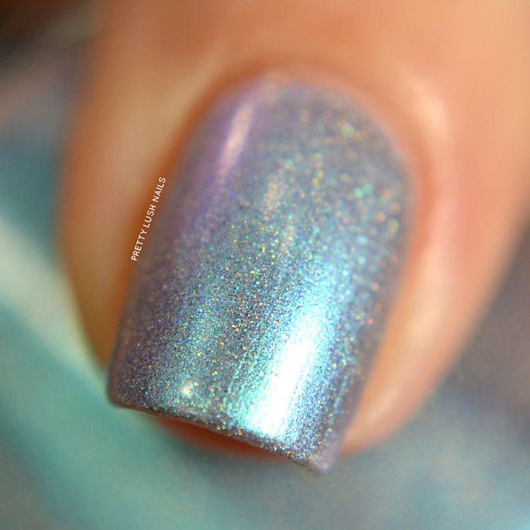 Tonic Polish Luminescent | Pretty Lush Nails | Tonic Polish ...