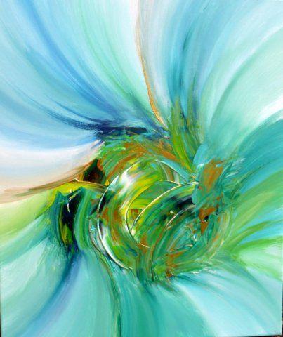 Malkurs Abstraktes Feeling Mit Acryl By Www Real Art Ch Malkurs
