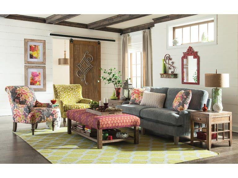 Craftmaster Living Room Set Suburban Furniture Apartment Size