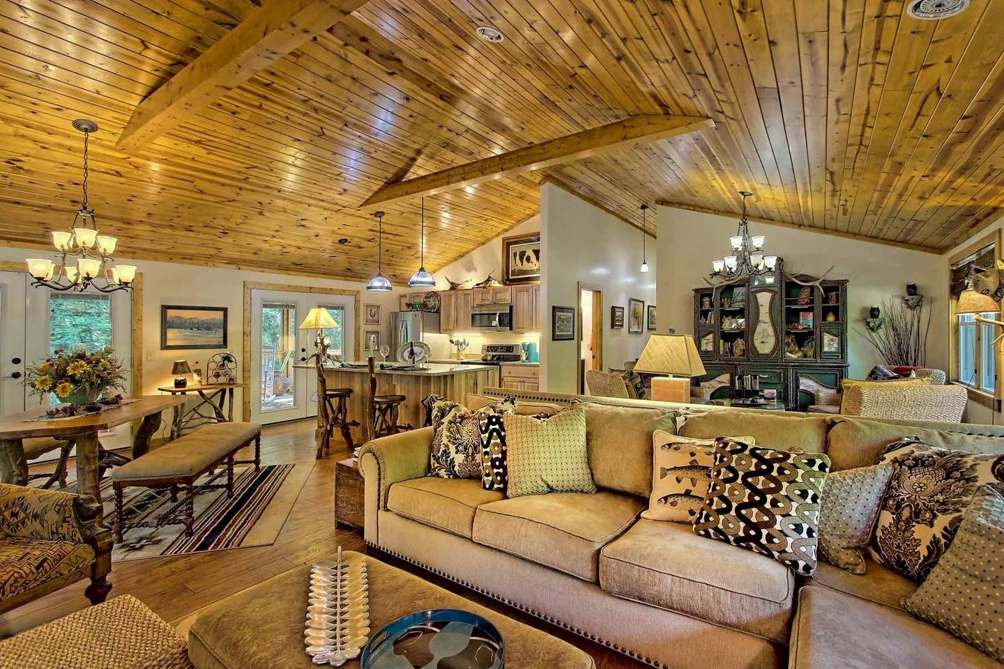 Escape to lake rabun and relax with nature houses for