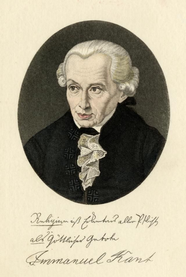 What You Should Know About Kant S Ethics In A Nutshell Immanuel Kant Ethics Moral Philosophy Great Philosophers