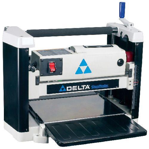Delta Portable Thickness Planer 333 Rona Delta Power