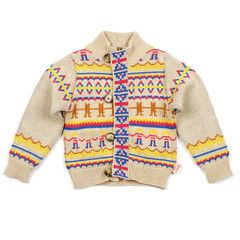 harper zipped cardigan