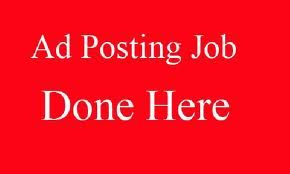 Free Ads Posting Site To Buy Sell Rent Or Hire Apartments House Used Cars Bikes Jobs Pets You Can Post Free Cl Job Posting Post Free Ads Marketing Method