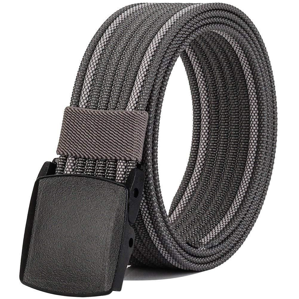 Men/'s 40mm Mission Belt Nylon Strap