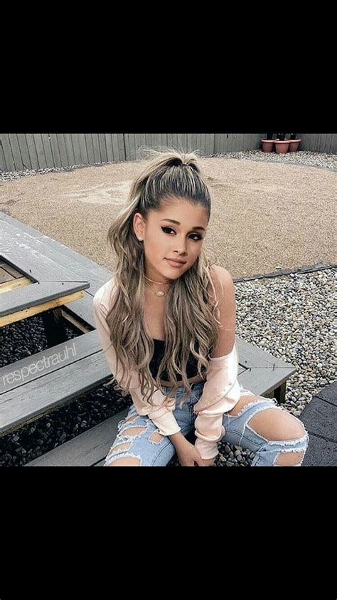 Photo of Top 281+ Hot Photo Ariana Grande