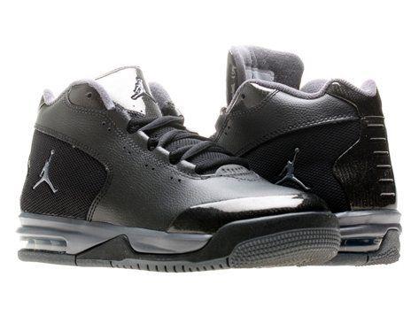 super popular ef81b c486f Nike Air Jordan Big Fund Viz (GS) Boys Basketball Shoes 487220-002 Jordan.   79.95