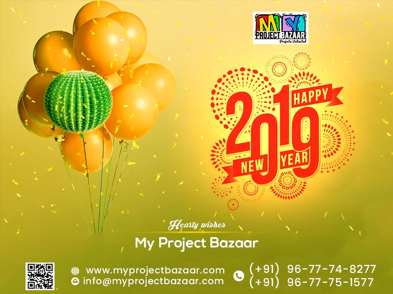 Make your New Year full of fun and warm greetings for