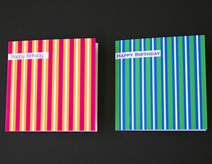 free mini birthday card printable from sweet pop studio