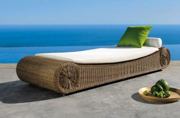 Exceptional 32 Most Interesting Outdoor Furniture Designs