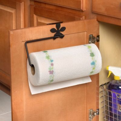 Bed Bath And Beyond Paper Towel Holder Classy Can't Decidelike It Not Being Out On The Counter But Will My Hands Inspiration Design