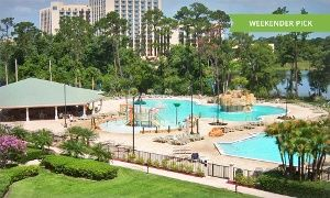 Groupon Stay At Wyndham Lake Buena Vista Resort In Greater Orlando With Dates Into