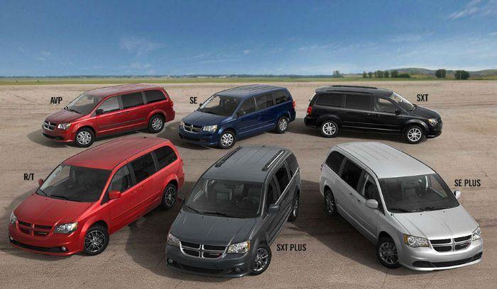 2017 Dodge Grand Caravan Colors  Grand caravan Dodge and Car