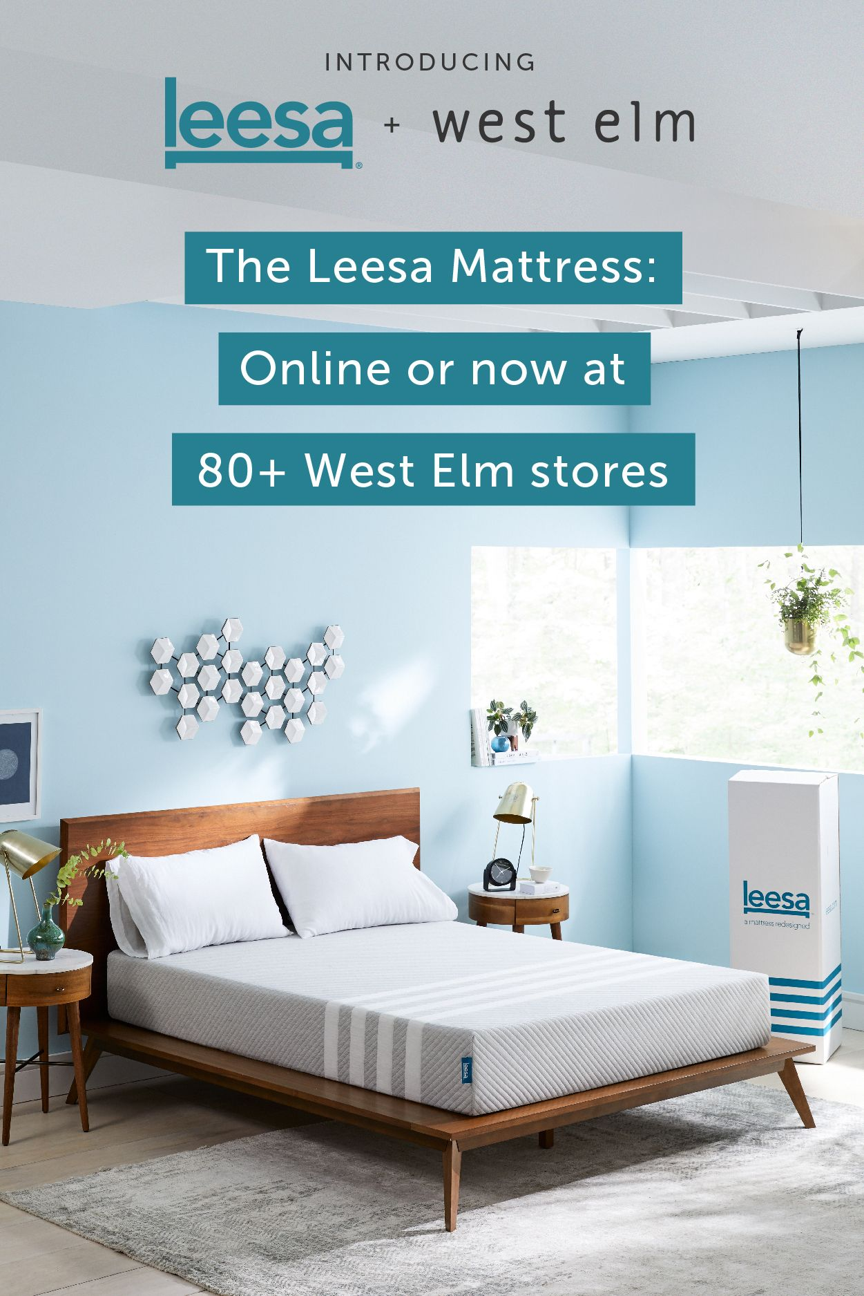 Memory Foam Mattress Cooling Supportive Comfortable Leesa Leesa Mattress Online Mattress Favorite Mattress