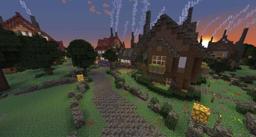 Minecraft 1 5 2 Dustycraft V2 Texture Pack 32x With Images