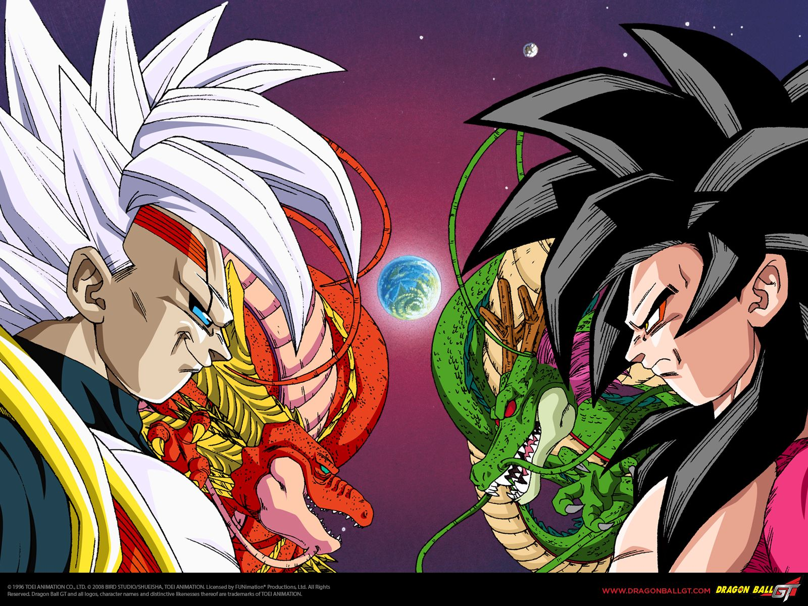 Dragon ball gt google search anime that i ever watched - Dragon ball gt goku wallpaper ...